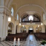 Profilbild von Kulturzentrum an der Johanneskirche Metternich